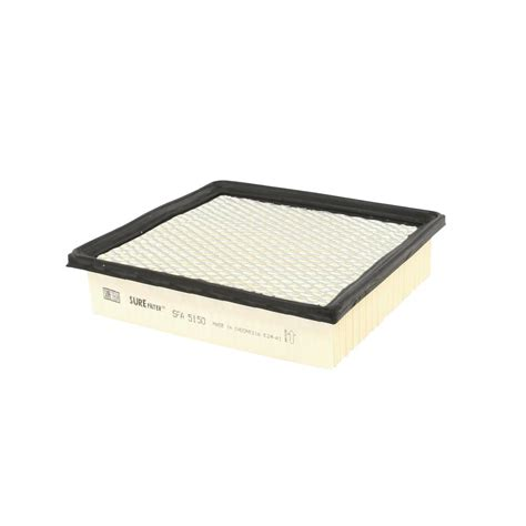 sure filter replacement air filter for wix 46388 purolator