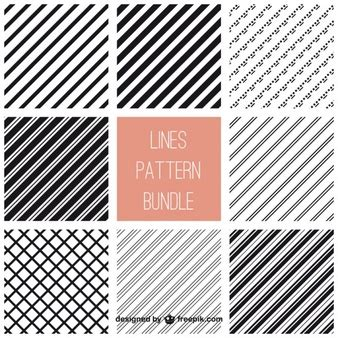 pattern library illustrator download lines vectors photos and psd files free download