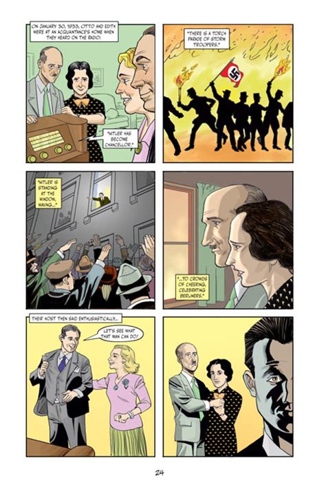youtube anne frank graphic biography how cisco changed its brand language and the customer