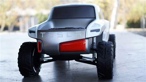 tesla off road vehicle tesla allterrain concept cars diseno art