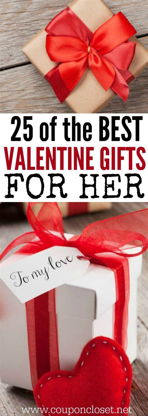 great valentines day gifts for s day gifts for here are 25 great