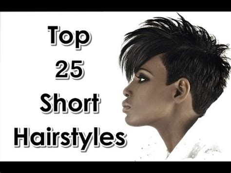 best 25 african american short hairstyles, curly weave