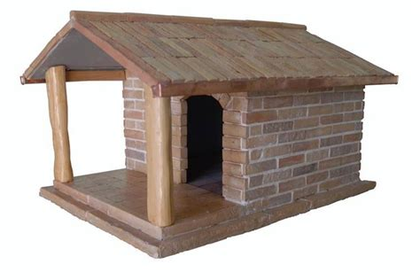 Come Costruire Una Cuccia Per Cani Con I Pallet by Costruire Una Cuccia Per Cani Casette Per Giardino