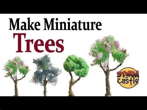 How To Make A Bush Out Of Paper - 567 best images about 29 tutorials flowers plants on