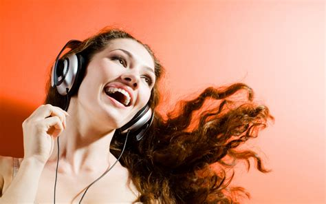 wallpaper girl music girl and music wallpapers girl and music stock photos