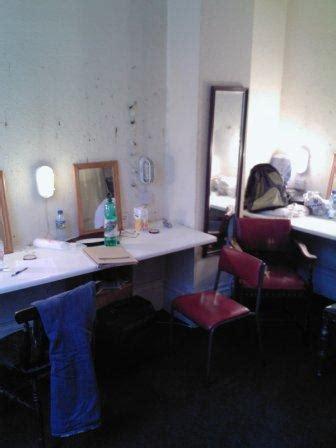 actors dressing room kevin a quarmby phd