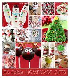 25 edible homemade christmas treats at the36thavenue com delicious and