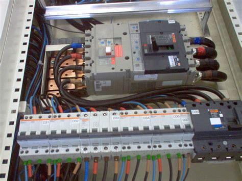 cablage d armoire electrique stn cablage armoire electrique automatisme