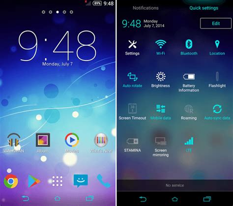download themes xperia apk install xperia theme upsky xperia colormix theme