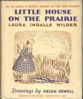 little house on the prairie book laura ingalls wilder historical timeline