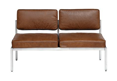 journal standard furniture bay ridge sofa 2seater