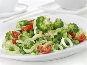 tangy pasta salad diet