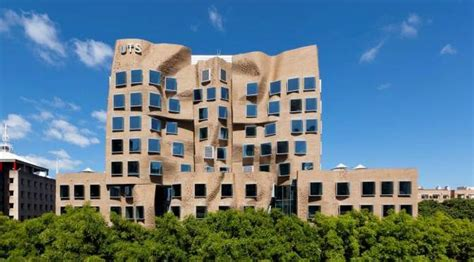 Mba After Architecture frank gehry s dr chau chak wing building