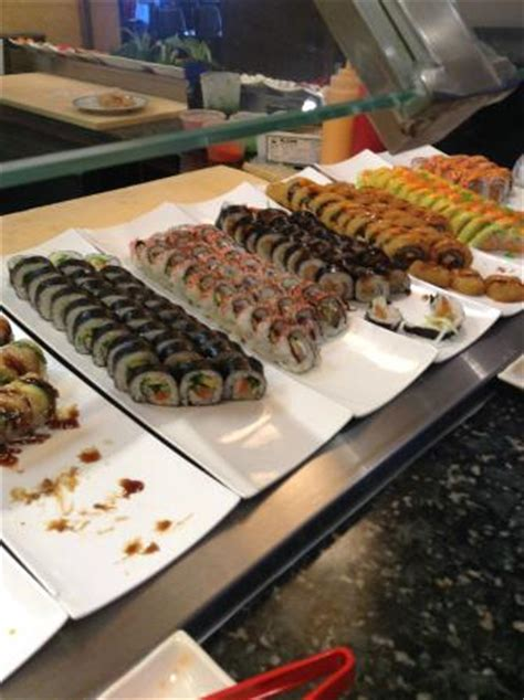 sushi foto di hibachi sushi supreme buffet gaithersburg