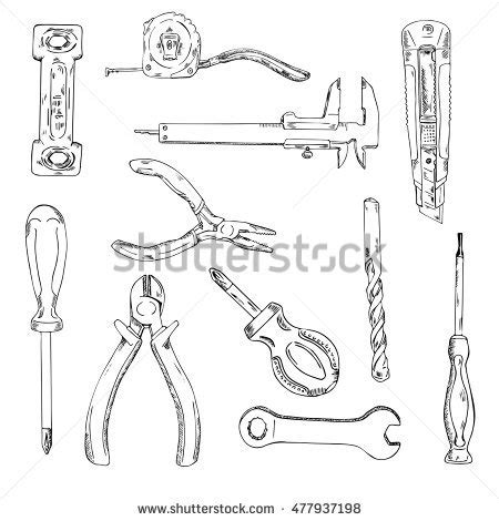 drawing tool with measurements measuring tools stock images royalty free images vectors