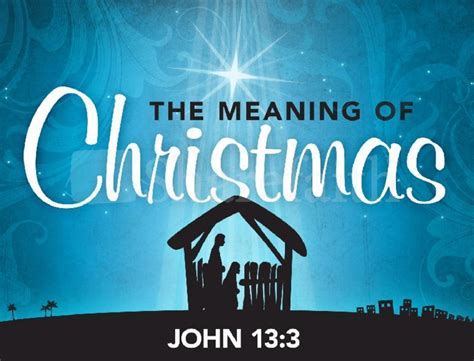 what is the true meaning of christmas the isaiah 53 5