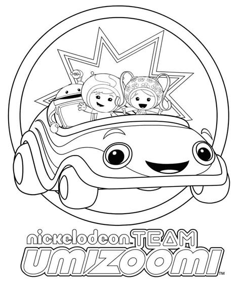 team umizoomi umizoomi games videos coloring pages nick jr nickelodeon coloring pages to print many interesting cliparts