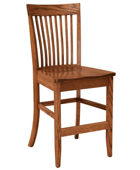 Amish Furniture Bar Stools by Shelby Bar Stool Amish Direct Furniture