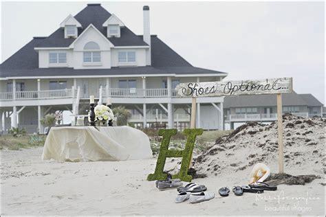 Sea Glass Estate Beach Wedding » Beaumont Texas Wedding
