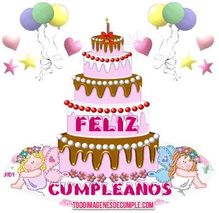 imagenes de cumpleaños y pastel feliz cumplea 209 os martha 2009