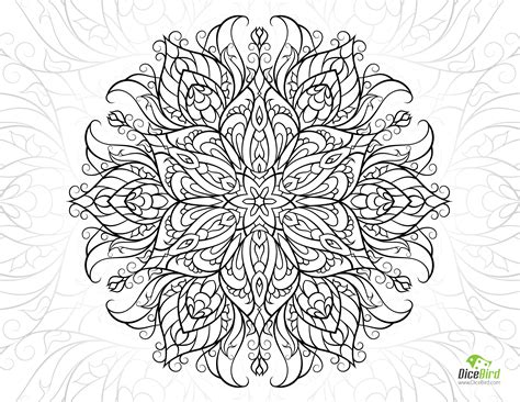 florals a coloring book for adults coloring collection books free printable coloring pages for adults to print