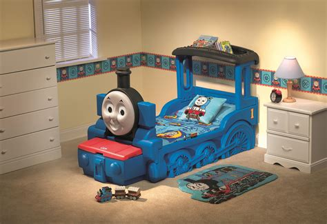 thomas the train bed little tikes thomas friends train bed by oj commerce