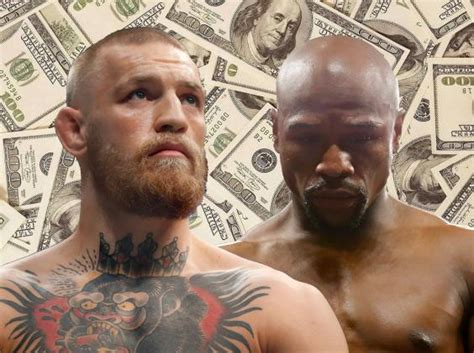 How Much Money Will Mcgregor Win - floyd mayweather net worth explained his earnings who sponsors him how much will