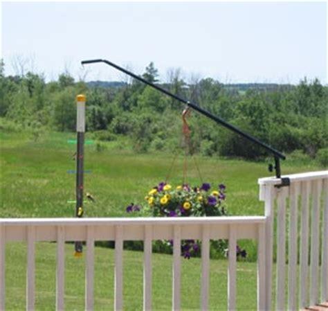 utili pole deck/rail mount