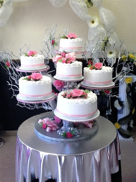 Hector's Custom Cakes: Quinceanera Cake   Sweet 16 Cake