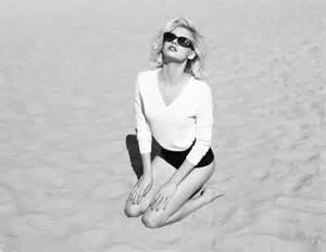 Modern Marilyn by Martina Dimitrova By Byron Mollinedo In Quot Modern Marilyn