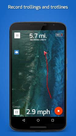 fishing apps for android