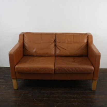 light tan leather couch mogensen style 2 seater light tan leather sofa lovely