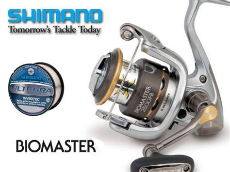 Reel Shimano Biomaster 6000fb With Spool mulinello pesca da pesca shimano biomaster 6000 fb con monofilo fishing reel ebay