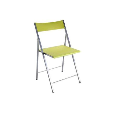 chaise vert anis chaise pliante vert anis bilbao achat vente chaise