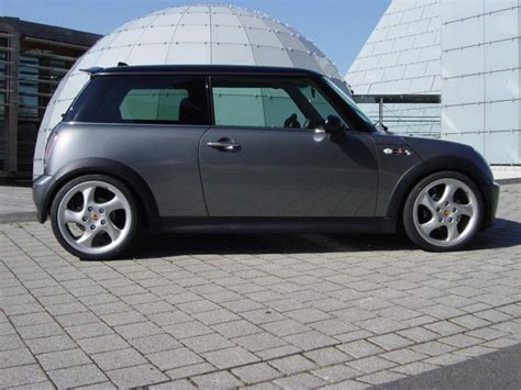 mini cooper porsche porsche boxter 911 turbo wheels on a mcs page 4 mini