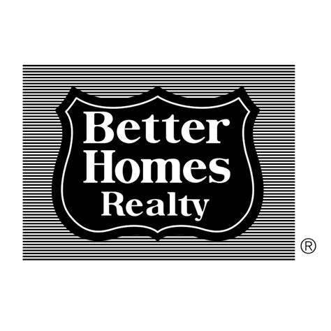 better homes realty free vector 4vector