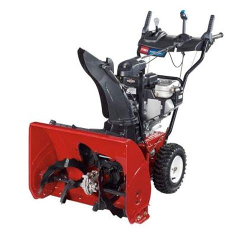 toro power max 726 oe 26 in two stage electric start gas