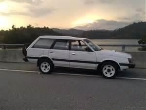 1990 Subaru Loyale 1990 Subaru Loyale Wagon Specifications Pictures Prices