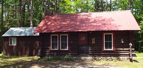 The Cabin Conway by Cozy Cabin Conway Nh