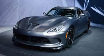 2015 dodge viper the concept price automotive