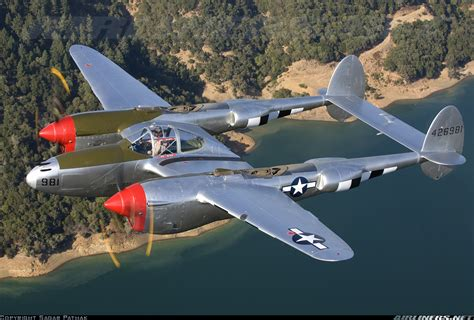 P 38 Lighting by P 38 Lightning Aviation
