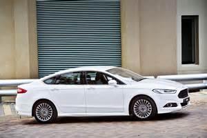 Ford Fusion 2015 Titanium Ford Fusion Titanium Za Spec 2015 Pr