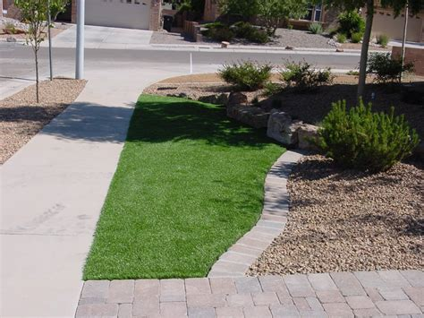 Garden Edging Pavers by Landscape Edging Mow Strips Landscaping Network
