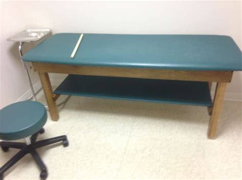 ritter tables used ritter 95 treatment table table for sale