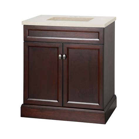 30 Inch Vanity Foremost International Teagen 30 Inch Vanity Combo The