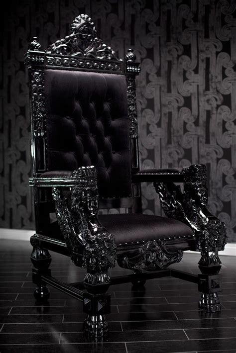throne chair ideas  pinterest king chair