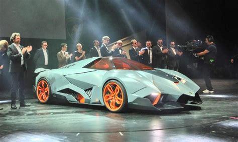 New Lamborghini 2014 Egoista Cars Show New 2013 2014 In The World New Lamborghini