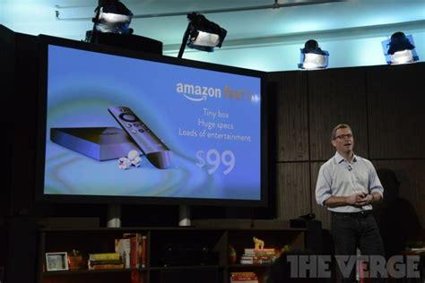 amazon fire tv llega para conquistar tu saln xatakacom vrutal amazon fire tv es la nueva apuesta para dominar