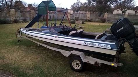 boat for sale in johannesburg brick7 boats - Ski Boats For Sale Za