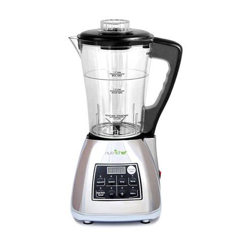 Blender Advance Digital nutrichef pksm240ss home and office kitchen appliances
